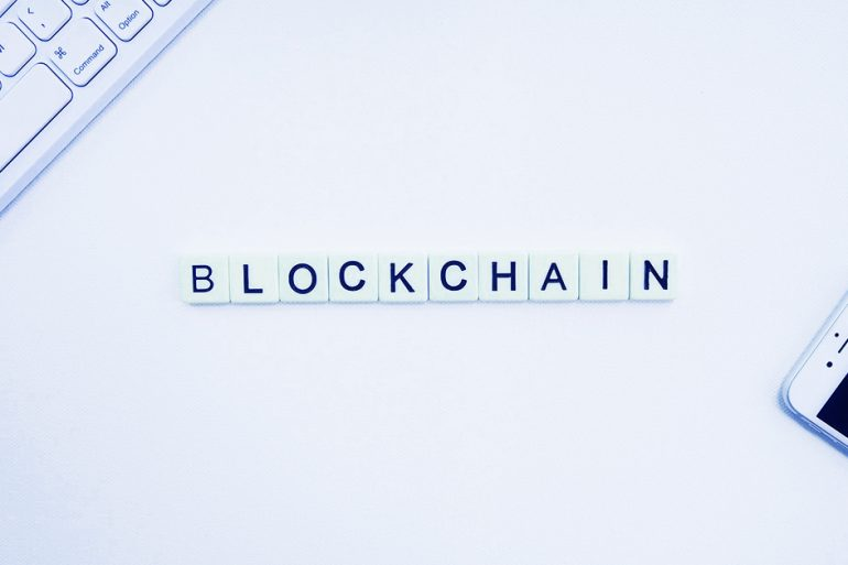 Tecnología blockchain y ciberseguridad